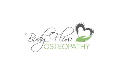 Body Flow Osteopathy Logo