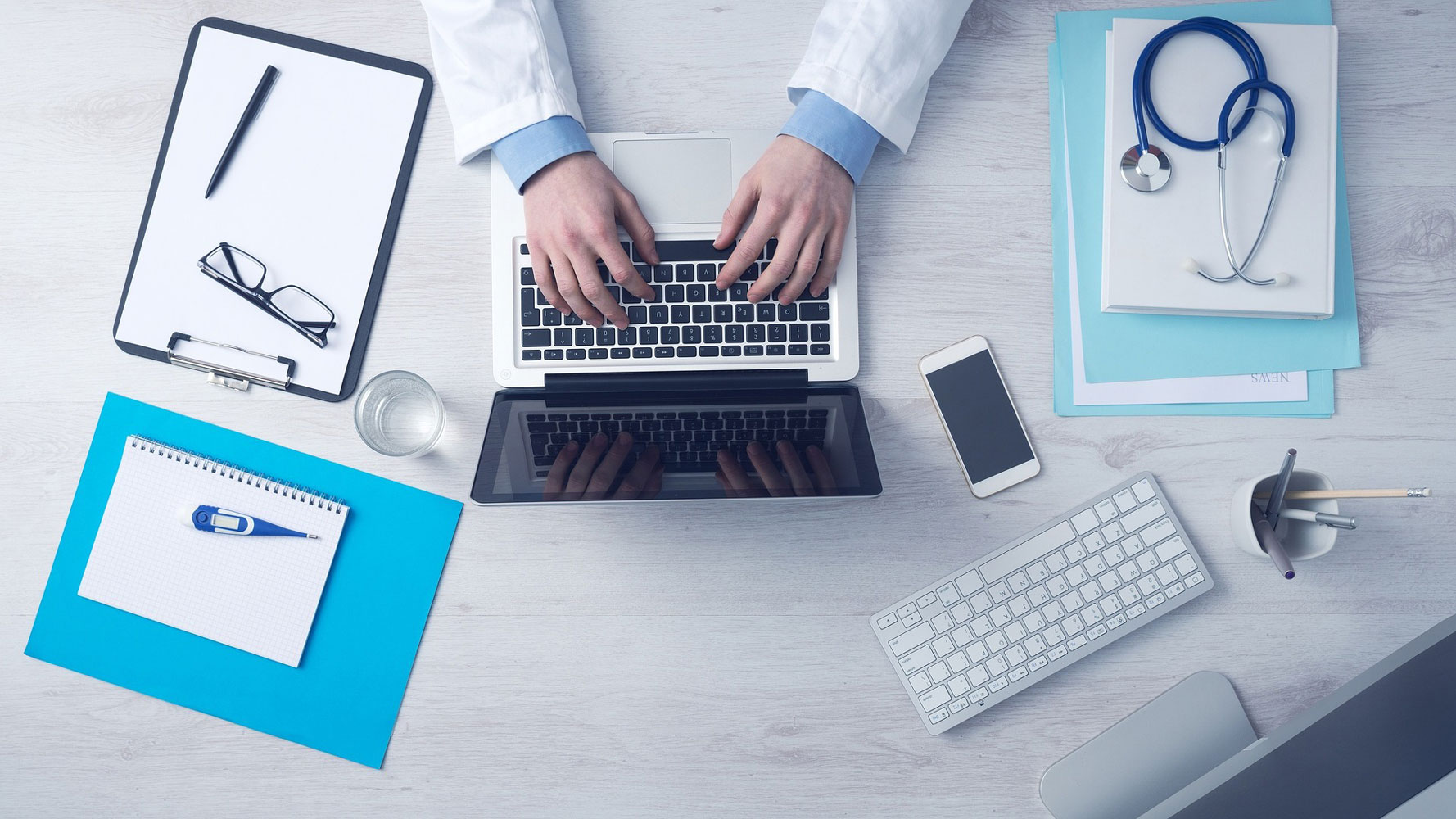Why hire a virtual assistant for your healthcare business?