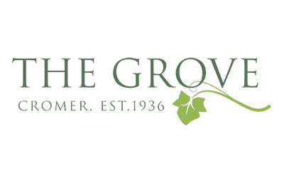 The Grove Hotel Cromer Logo