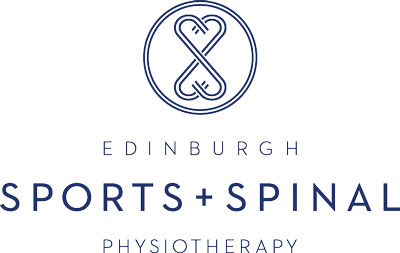 Edinburgh sports & spinal physiotherapy logo