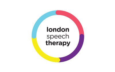 London Speech Therapy Logo