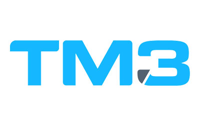 TM3 practice management software logo