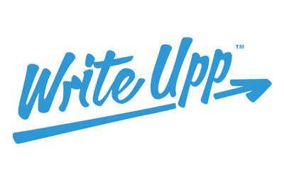 Writeupp practice management software logo