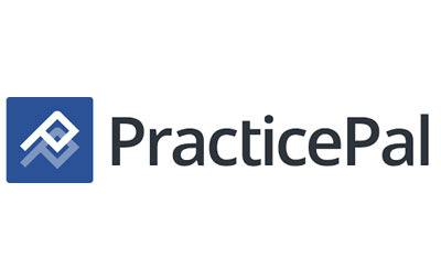 PracticePal practice management software logo