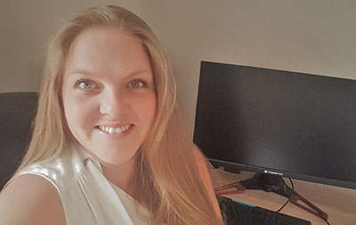 Rebecca Crook - Virtual Assistant - LiveLink Virtual Assistants