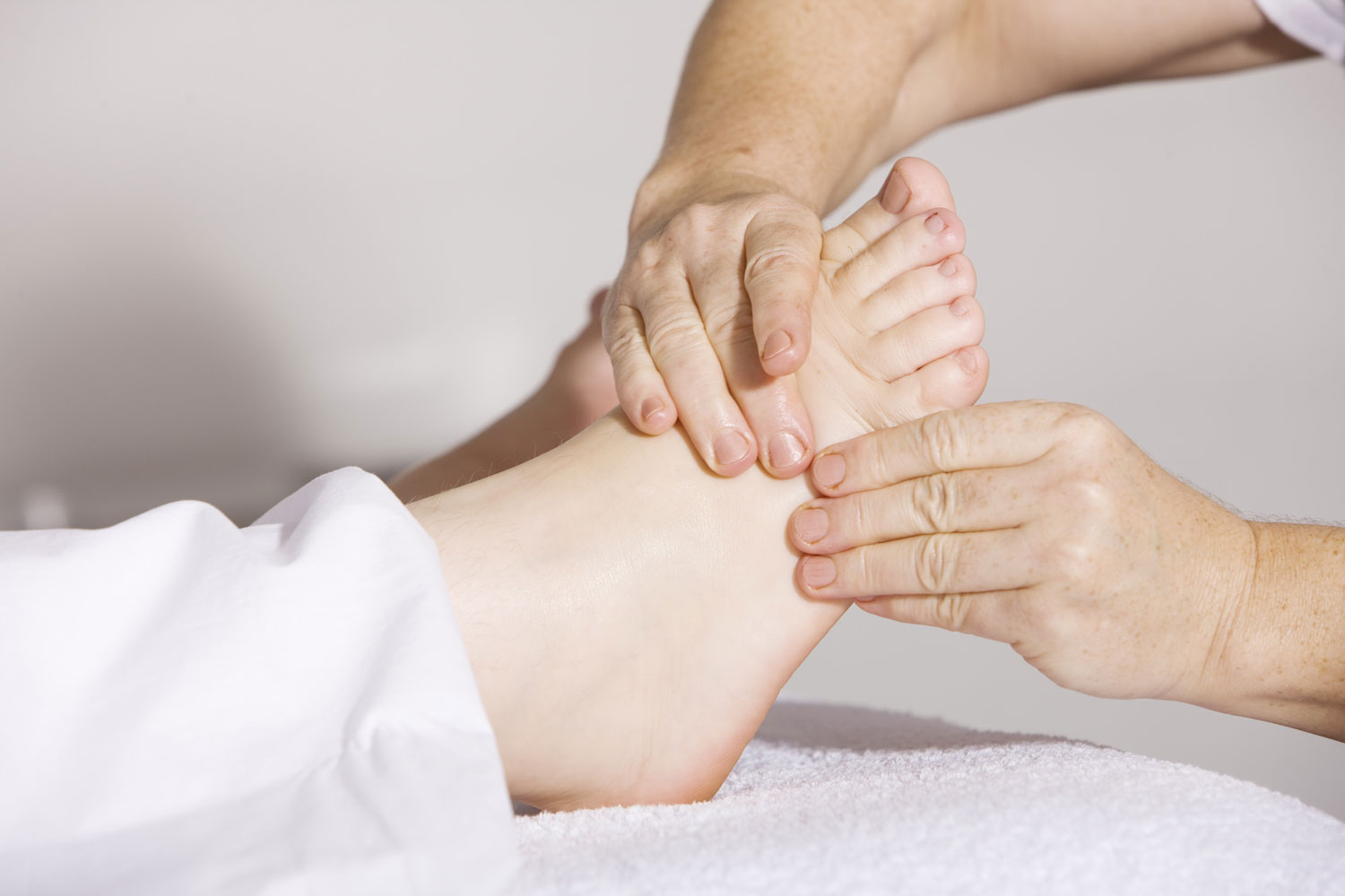 Kilbarchan Chiropody increases customer retention by 80%