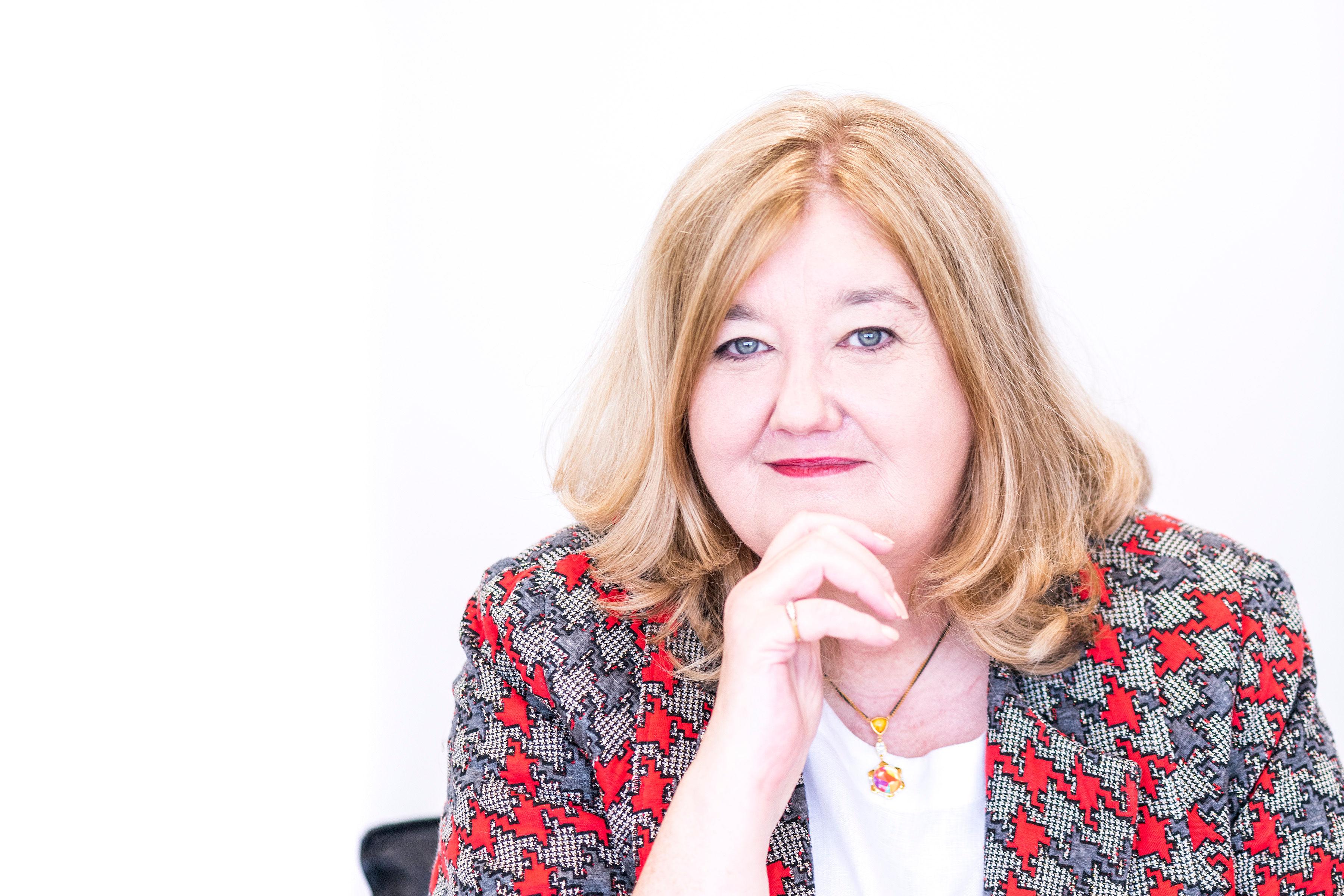 Wendy Norman - Managing Director - LiveLink Virtual Assistants
